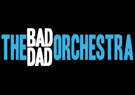 The Bad Dads Logo 1