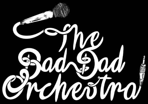 The Bad Dads Logo 2